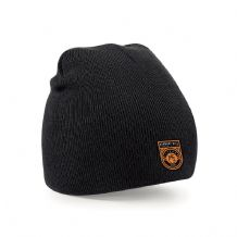 Mountjoy FC Beanie Hat - Navy